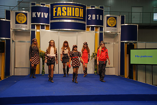 kyiv fashion kids